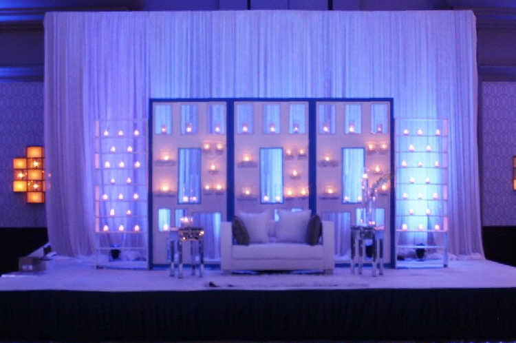 Draping - Staging - Décor